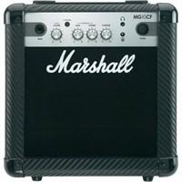 İmecemuzik Marshall Mg10cf 10W Kombo Elektro Gitar Amfi