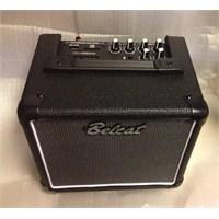 Belcat Merit-10 10 Watt Gitar Amfisi