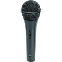 Wm68 -Weisre Kablolu El Mikrofonu