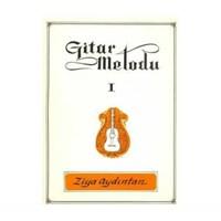 Ziya Aydıntan - Gitar Metodu 1