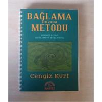 Bağlama Düzeni Metodu-1. Kitap Cengiz Kurt