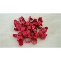 Tırnak Penası Ernie Ball P09214 Kırmızı