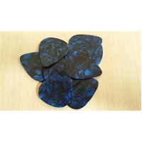 Gitar Penası .46 Mm Pramit Pca-200Bl Mavi