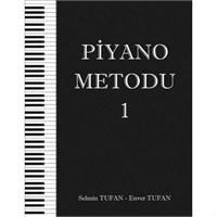 Piyano Metodu 1 Selmin Tufan - Enver Tufan