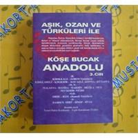 Türkü Repertuar Kitabı Cilt 3