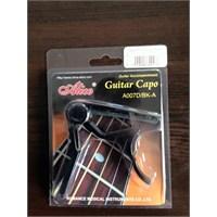 Alice Gitar Kapo A007D Bk-A Siyah Akustik