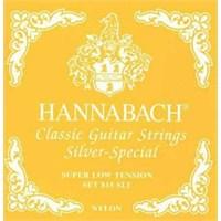 Hannabach 815 Slt Klasik Gitar Teli