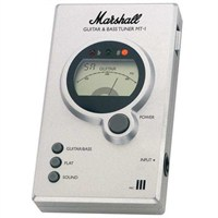 Marshall Mt-1 Tuner - Akort Aleti