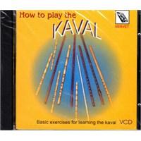 İngilizce Kaval Metodu - How To Play Kaval