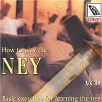 İngilizce Ney Metodu - How To Play Ney