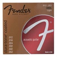 Fender 880L Akustik Gitar Teli 0730880303