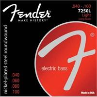 Fender Bas Gitar Teli 7250L-0737250403