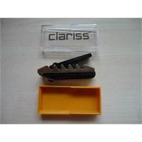 Gitar Kapo Lastik Gc-2 Clariss