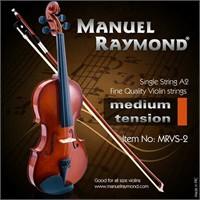 Keman Teli 4 No Sol Manuel Raymond Mrvs-4