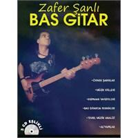 İmecemuzik Bas Gitar Metodu - Zafer Şanlı