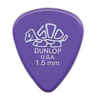 Jim Dunlop Delrin 500 Lavanta 1.5Mm Pena