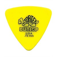 Jim Dunlop Tortex Triangle 73Mm Pena