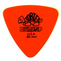 Jim Dunlop Tortex Triangle 60Mm Pena