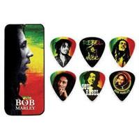 Jim Dunlop Bob Marley Rasta Series Bobpt02H