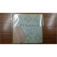 Pyramid Saz Teli- Alman Kısa Sap 004/Pbt 018