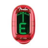 Fender Ft-1620 Renkli Klipsli Akort Cihazı