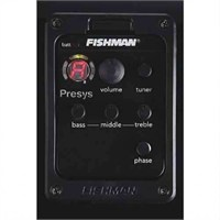 Fishman Ekolayzer Kırmızı Psy-101+Man N4