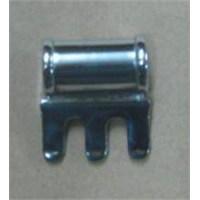 Keman Susturusucu Metal Maşalı Balaji 4041