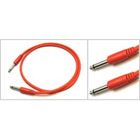 Enstrüman Kablo Kirlin Ic-241-6M Rd 6 Metre