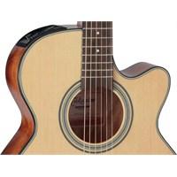 Takamine Gf15Ce Nat Elektro Akustik Gitar