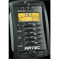 Artec Edge-Nd 4 Band Ekolayzır Lcd Kromatik