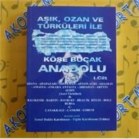Türkü Repertuar Kitabı Cilt I
