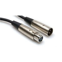 Hosa Mikrofon Kablosu (90 Cm) Xlr-103