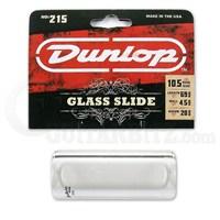 Jim Dunlop 215 Tempered Glass Slide Heavy Wa