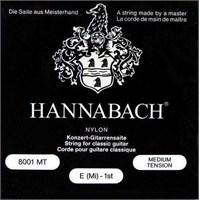 Hannabach 800 Mt Klasik Gitar Teli (Medium T