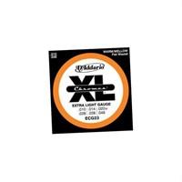 Daddario Cg23 Elektro Tel Set X-Lite Chrom