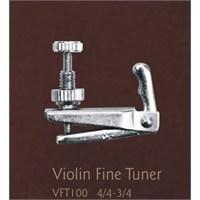 Keman Fix 3/4 - 4/4 Valencia Vft100/Nı