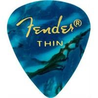 Pena Fender Ocean Turquoise Thin 0980351708