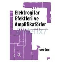 Elektrogitar Efektleri Ve Amplifikatörler