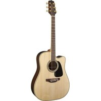 Takamine Gd51Ce-Nat Elektro Akustik Gitar