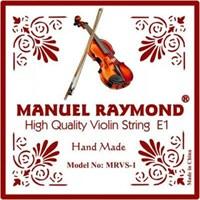 Keman Teli Tek 1. (Mi) Manuel Raymond Mrvs1