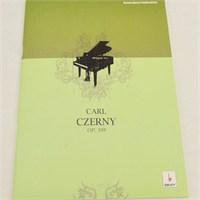 Czerny Op.599 +Cd Piyanoya Yeni Başlayanlar