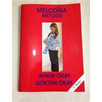 Melodika Metodu - Aynur Okay
