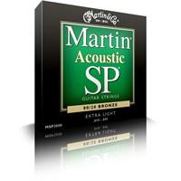 Akustik Gitar Teli Martin Msp3000 Bronze