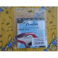 Fender 250M Medium Elektro Gitar Teli (011-4