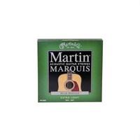 Martin M1000 80/20 Akustik Gitar Teli Bronze