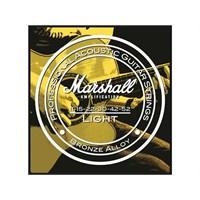 Marshall Mısc-00158 Akustik Gitar Teli 0,11