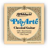 Daddario J46 Hard Tension Klasik Gitar Teli