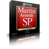 Akustik Gitar Teli Martin Msp-3100 Bronze