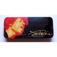 Jimi Hendrix Electric Ladyland 12 Li Pena Seti