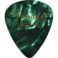 Pena Fender Green Moto Medium 0980351871